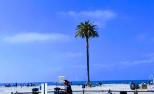 ロサンゼルス 天気