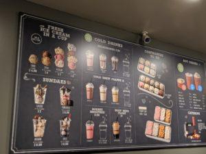 ロサンゼルス 美味しいアイスクリーム