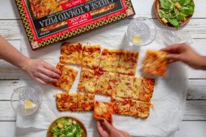 トレーダージョーズ おすすめ 2020 ピザ
