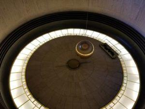 グリフィス天文台 ロサンゼルス観光 フーコーの振り子