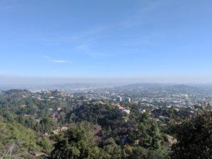 ロサンゼルス 治安いい