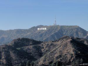 グリフィス天文台 ロサンゼルス観光 ハリウッドサイン