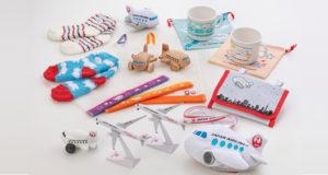 赤ちゃん飛行機 国際線