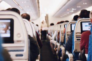 飛行機 国際線 赤ちゃん