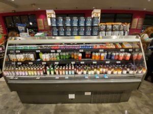 アメリカ スーパー ホールフーズマーケット