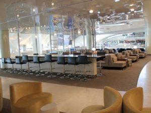ロサンゼルス空港 ラウンジ プライオリティパス