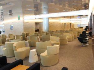 ロサンゼルス空港 ラウンジ プライオリティーパス