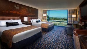 カリフォルニア ディズニー ディズニーランドホテル