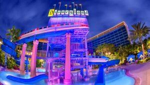 カリフォルニア ディズニー ディズニーランドホテル おすすめ