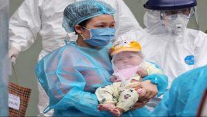 コロナウイルス 子供 疾患 湿疹 症状 治療 検査