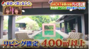 浜崎あゆみ あゆ Gact 自宅 豪華 公開 今夜比べてみました