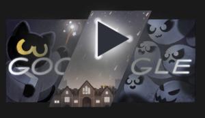 google doodle やり方