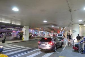 ロサンゼルス空港 乗り継ぎ