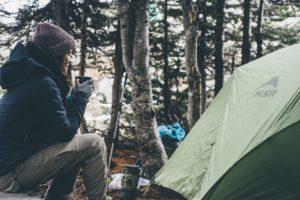キャンプ コロナ 対策