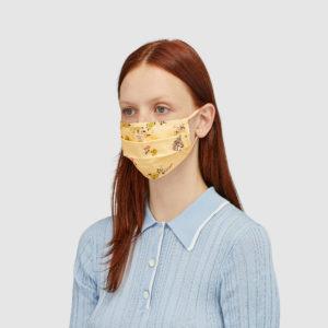 おしゃれ フェイスマスク ブランド