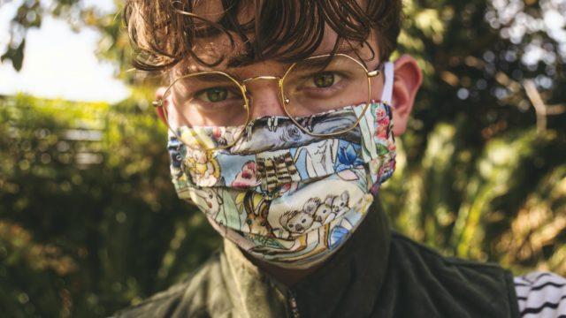 マスク ブランド おしゃれ