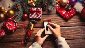 クリスマス コフレ 2020