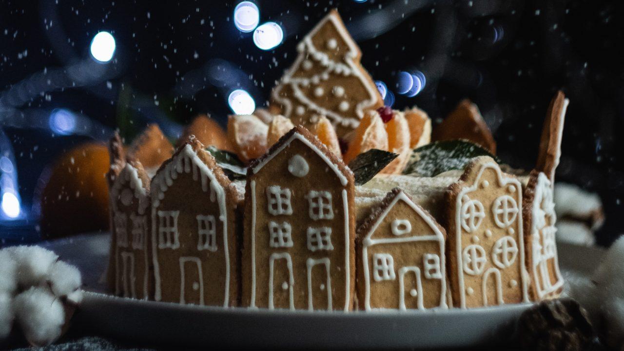 2020 クリスマスケーキ 通販